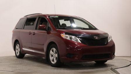 2012 Toyota Sienna CE A/C GR ELECT MAGS                    à Drummondville
