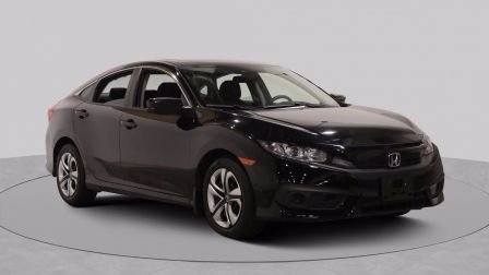 2018 Honda Civic EX AUTO A/C GR ELECT  TOIT CAMERA BLUETOOTH