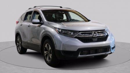 2018 Honda CRV LX AWD AUTO AC GR ELEC MAGS CAM RECULE BLUETOOTH                    à Drummondville