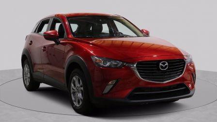 2016 Mazda CX 3 GS AWD AUTO AC GR ELEC MAGS TOIT CAM RECULE                    à Sherbrooke