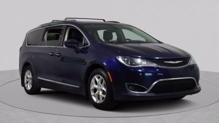 2017 Chrysler Pacifica 7 PASSAGERS STOW'N GO AUTO A/C CUIR TOIT BLUETOOTH