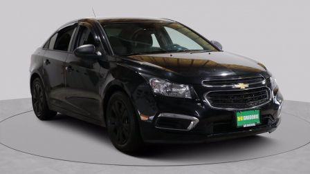 2015 Chevrolet Cruze 2LS AUTO AC PORTE ET VITRE ELEC BLUETOOTH