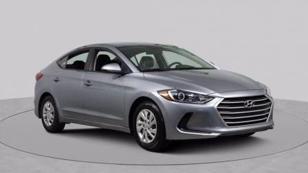 2017 Hyundai Elantra LE AUTO A/C GR ELECT CAM RECUL BLUETOOTH                    à Drummondville