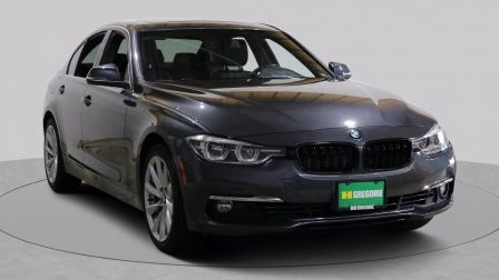 2016 BMW 328I 328i xDrive AUTO AC GR ELEC MAGS TOIT BLUETOOTH                    à Drummondville