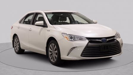 2017 Toyota Camry XLE AUTO A/C GR ELECT MAGS CAMERA CUIR TOIT BLUETO