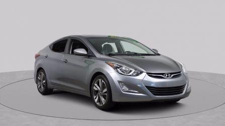 2016 Hyundai Elantra GLS A/C TOIT GR ELECT MAGS CAM RECUL BLUETOOTH