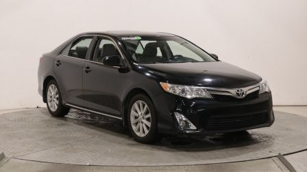 2013 Toyota Camry XLE A/C TOIT CUIR MAGS                    in Terrebonne