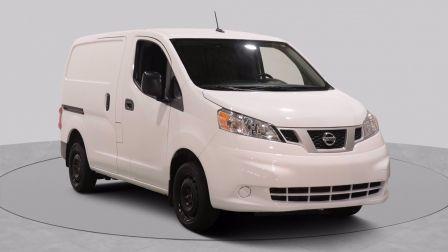 2020 Nissan NV200 SV AUTO A/C GR ELECT CAM RECUL BLUETOOTH