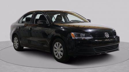2014 Volkswagen Jetta Trendline+ AC GR ELEC AM FM LECTEUR DC