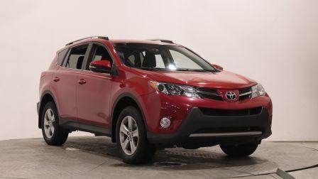 2015 Toyota Rav 4 XLE AWD AUTO A/C GR ELECT MAGS TOIT NAVIGATION CAM