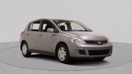 2011 Nissan Versa A/C GR ELECT MANUEL