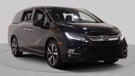 2018 Honda Odyssey Touring AUTO A/C GR ELECT 8 PASSAGERS CUIR TOIT NA