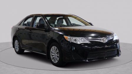 2014 Toyota Camry LE AUTO AC GR ELEC CAMERA RECULE BLUETOOTH