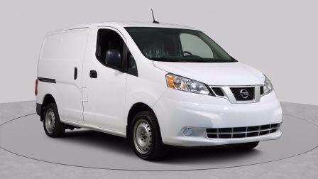 2020 Nissan NV200 S AUTO A/C GR ELECT CAM RECUL BLUETOOTH