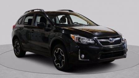 2016 Subaru Crosstrek 2.0i w/Touring Pkg AUTO AC GR ELEC MAGS CAM RECULE