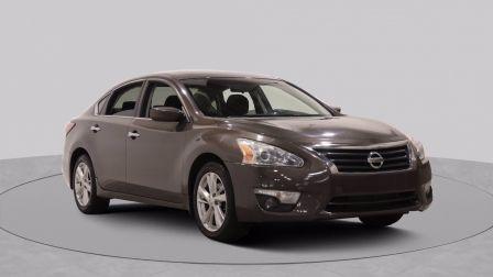 2014 Nissan Altima 2.5 SV AUTO A/C GR ELECT TOIT NAVIGATION MAGS CAME