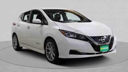 2018 Nissan Leaf S AUTO AC GR ELEC MAGS CAM RECULE BLUETOOTH