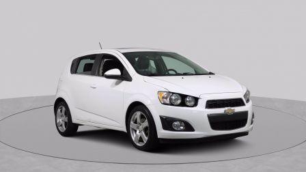 2016 Chevrolet Sonic LT AUTO A/C TOIT MAGS CAM RECUL BLUETOOTH
