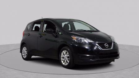 2018 Nissan Versa Note SV A/C MAGS GR ÉLECT CAM RECUL BLUETOOTH