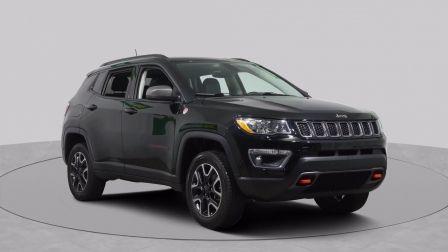 2018 Jeep Compass TRAILHAWK 4X4 AUTO CUIR TOIT MAGS CAM RECUL                    à Saint-Jérôme