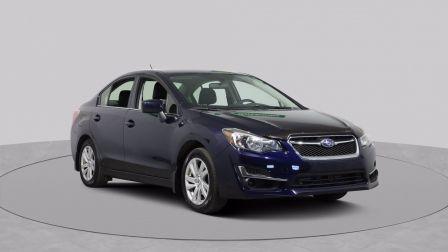 2015 Subaru Impreza AUTO A/C GR ELECT MAGS CAM RECUL BLUETOOTH