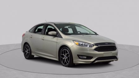 2015 Ford Focus SE AUTO A/C GR ELECT MAGS CAM RECUL BLUETOOTH