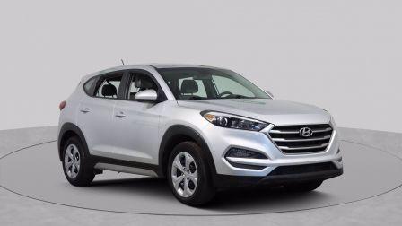 2017 Hyundai Tucson AWD AUTO A/C GR ELECT CAM RECUL BLUETOOTH