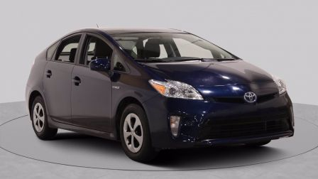 2015 Toyota Prius 5dr HB AUTO A/C GR ELECT MAGS CAMERA TOIT BLUETOOT                    in Terrebonne