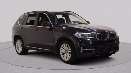 2014 BMW X5 xDrive50i AWD AUTO A/C GR ELECT  7 PASSAGERS CUIR                    à Longueuil