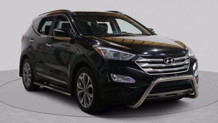 2015 Hyundai Santa Fe SE SPORT AWD AUTO AC GR ELEC MAGS TOIT CAM RECULE