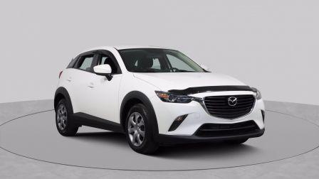 2016 Mazda CX 3 GX AWD AUTO A/C GR ELECT CAM RECUL BLUETOOTH