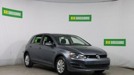 2015 Volkswagen Golf TRENDLINE AUTO A/C GR ELECT MAGS BLUETOOTH