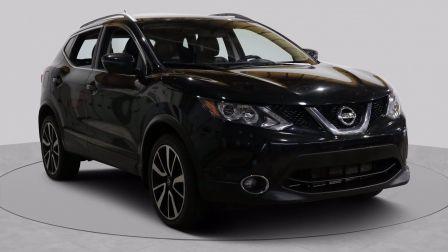 2017 Nissan Qashqai SL AWD AUTO AC GR ELEC MAGS TOIT CAM RECULE BLUETO