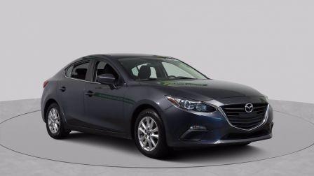 2015 Mazda 3 GS A/C BLUETOOTH GR ELECT CAM RECUL                    à Saint-Jérôme