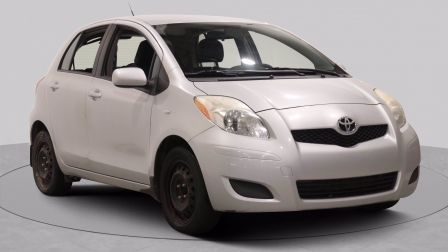 2009 Toyota Yaris LE AUTO A/C GR ELECT