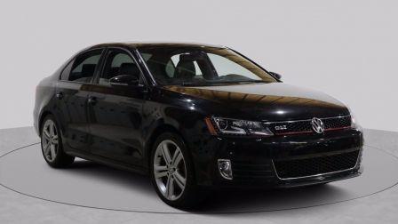 2015 Volkswagen Jetta GLI Autobahn AUTO AC GR ELEC MAGS TOIT CAM RECULE                    à Drummondville