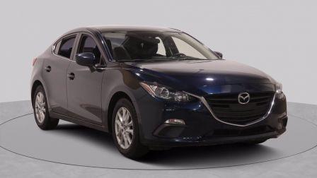 2016 Mazda 3 GS AUTO A/C GR ELECT MAGS CAMERA BLUETOOTH                    à Repentigny