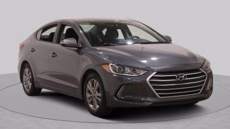 2018 Hyundai Elantra GL AUTO A/C GR ELECT MAGS CAMERA BLUETOOTH                    à Drummondville
