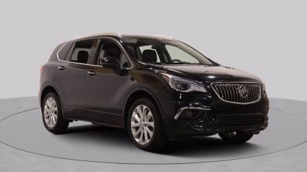2017 Buick Envision Premium I AWD AUTO A/C GR ELECT CUIR TOIT MAGS