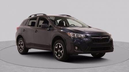 2018 Subaru Crosstrek Touring AWD A/C GR ELECT MAGS CAMERA BLUETOOTH                    à Montréal