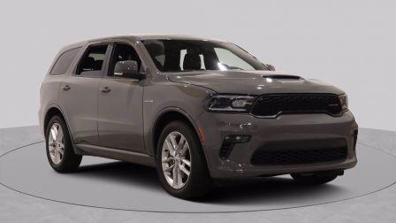 2021 Dodge Durango R/T AWD AUTO A/C GR ELECT 7PASSAGERS CUIR TOIT NAV