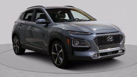 2020 Hyundai Kona ULTIMATE AWD AUTO AC GR ELEC MAGS CAM RECULE BLUET