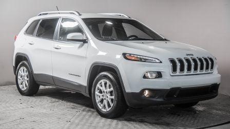 2014 Jeep Cherokee 4WD 4dr North BANCS ET VOLANT CHAUFFANT BLUETOOTH                    à Saint-Jérôme
