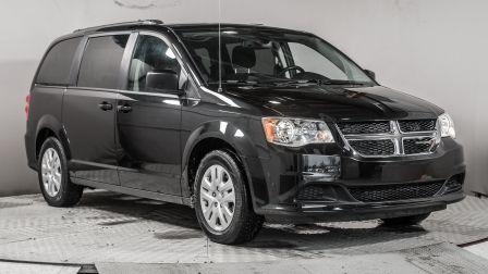 2019 Dodge GR Caravan SXT AUTO AC GR ELEC CAMERA DE RECULE STOW N GO BLU                    à Saint-Jérôme