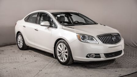 2014 Buick Verano Convenience CUIR BANCS CHAUFFANTS CAMERA BLUETOOTH                    in Saint-Jérôme