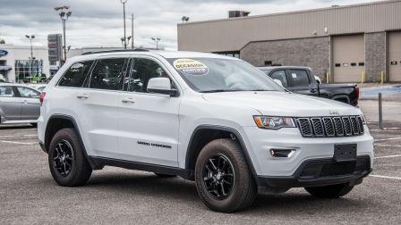 2019 Jeep Grand Cherokee Laredo E 4X4 CAMERA BLUETOOTH                    à Drummondville