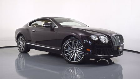 2014 Bentley Continental Speed                    à Longueuil