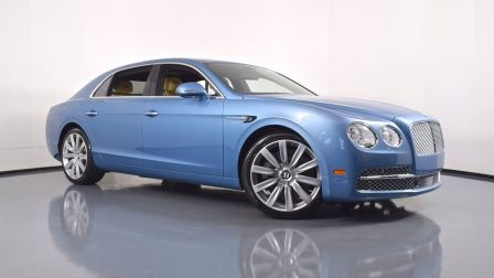 2016 Bentley Continental Flying Spur W12                    à Longueuil