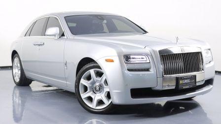 2014 Rolls Royce Ghost Base