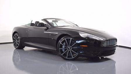 2016 Aston Martin DB9 GT                    à Longueuil